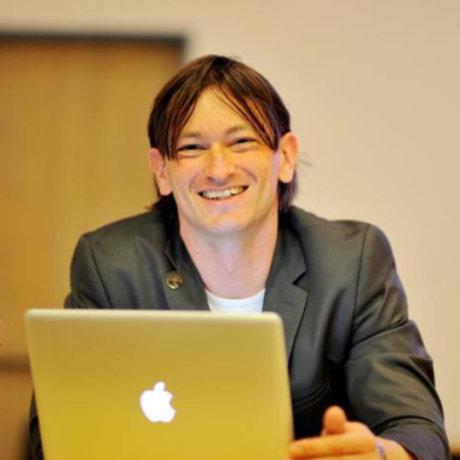 Zdjęcie profilowe Stefan Anker Msc PT D.O.