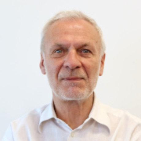 Zdjęcie profilowe mgr Grzegorz Balik